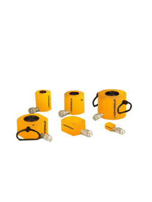 EXTRAPLATED CYLINDERS